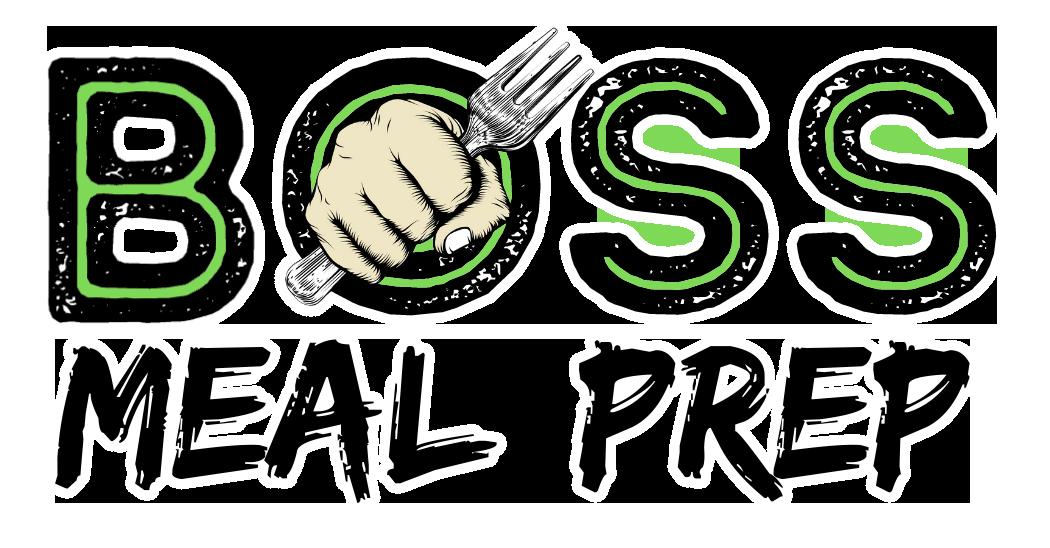 BOSS Meal Prep