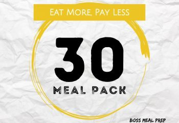 30 Meal Pack