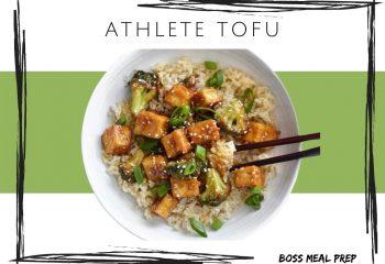 Athlete Tofu